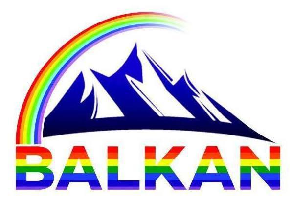 Balkan LGBTQIA+