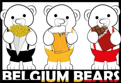 Belgium Bears
