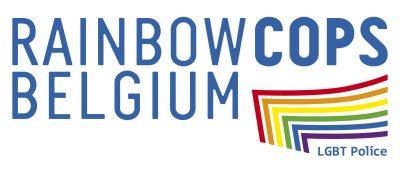 Rainbow Cops Belgium LGBT Police