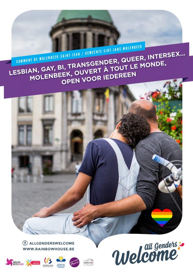 lesbien gratuit molenbeek saint jean