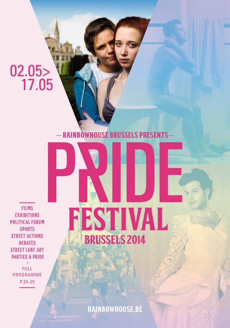 PrideFestival 2014