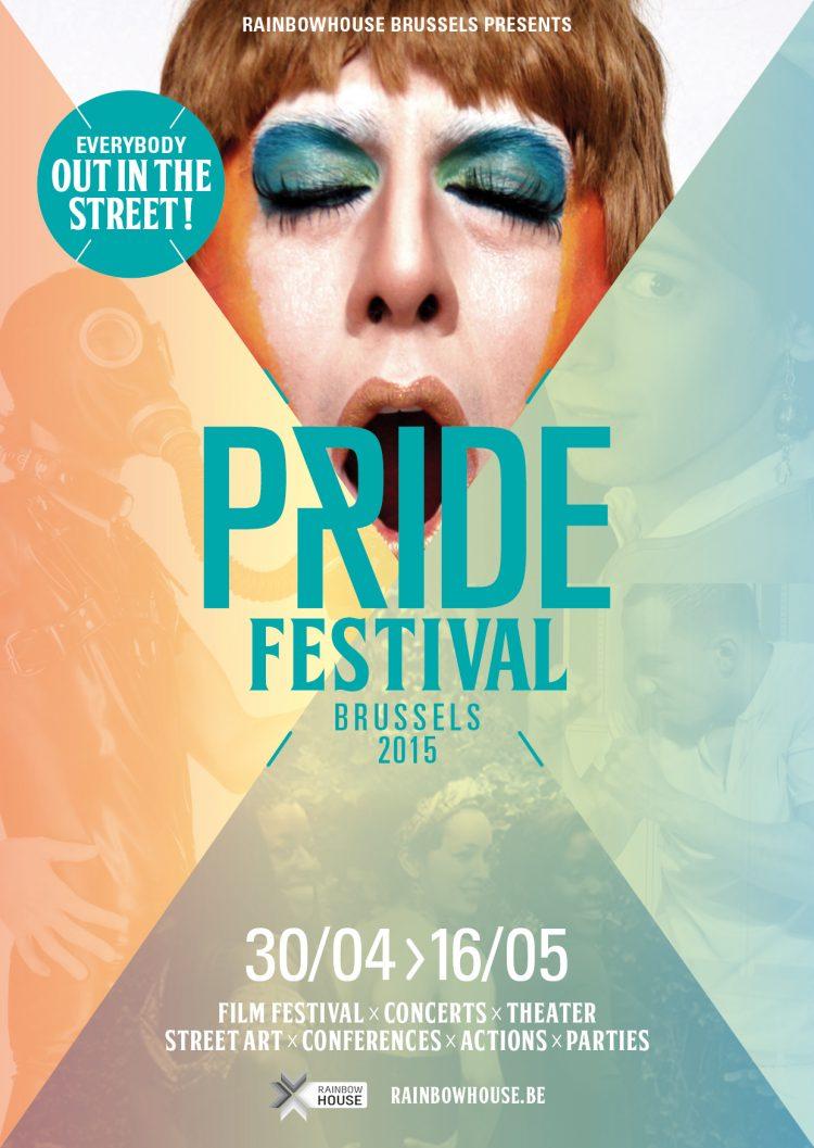 PrideFestival 2015