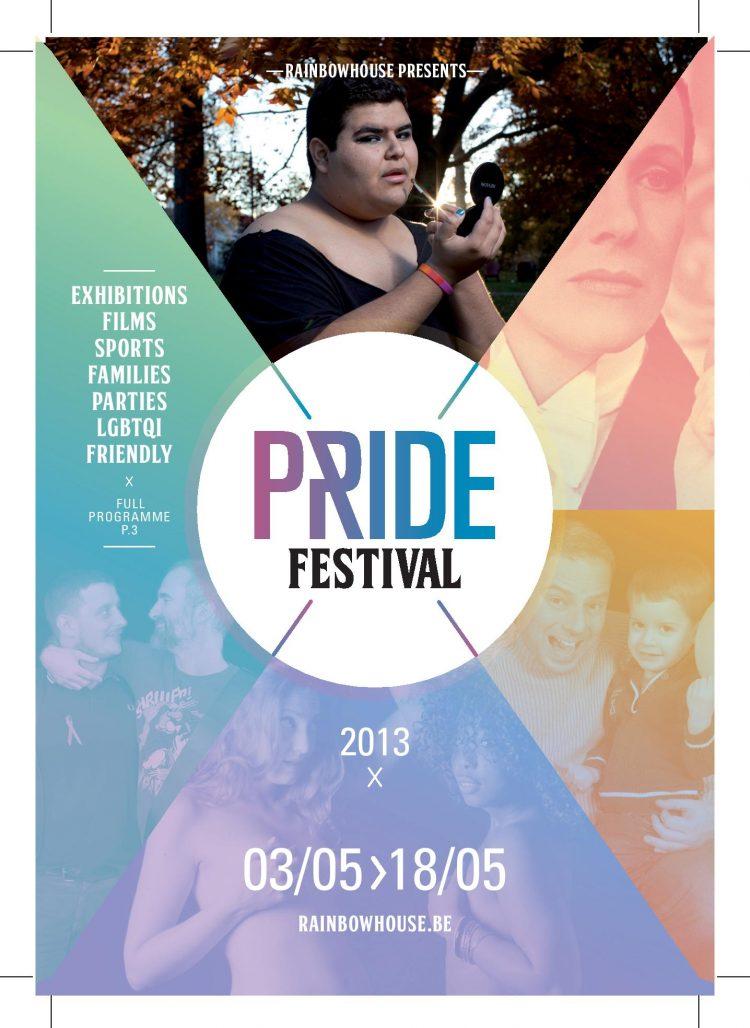 PrideFestival 2013