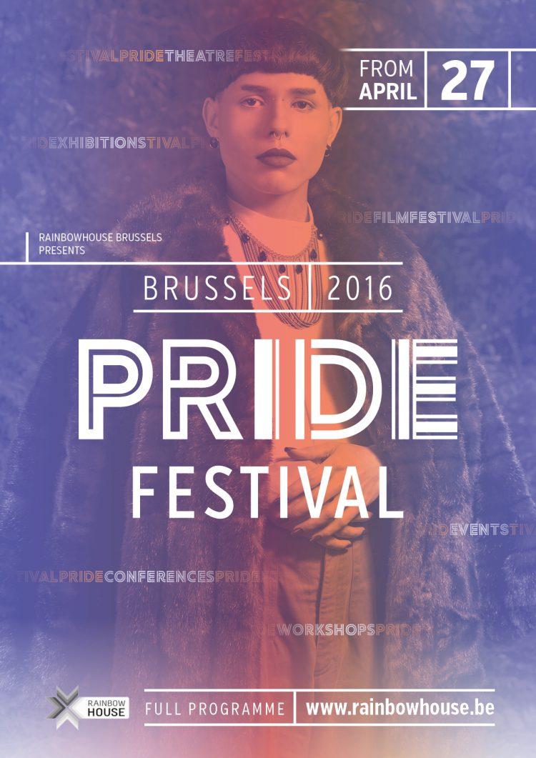 PrideFestival 2016