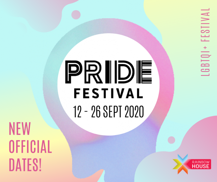 PrideFestival Brussels: new dates!