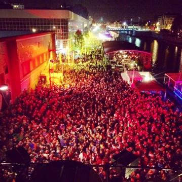 Brussel Brost Festival