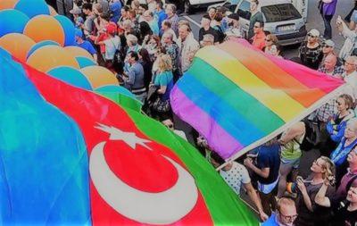 HOMOPHOBIE: des rafles contre les LGBTQI+ en Azerbaïdjan.