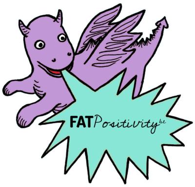 Fat Positivity
