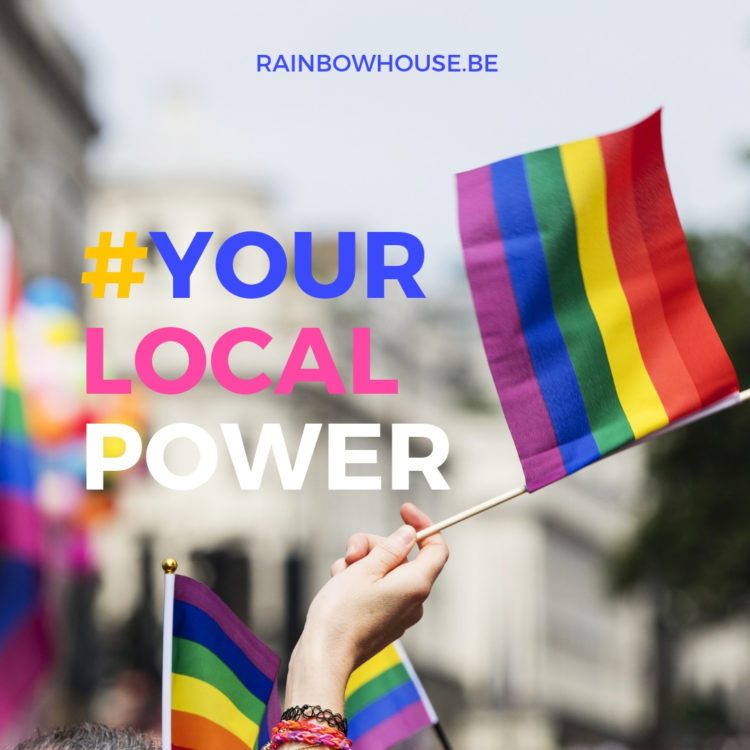 #YourLocalPower
