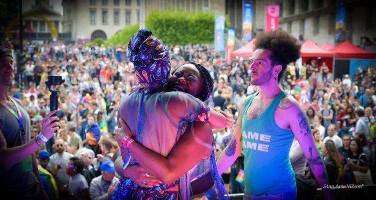 @Belgian Pride