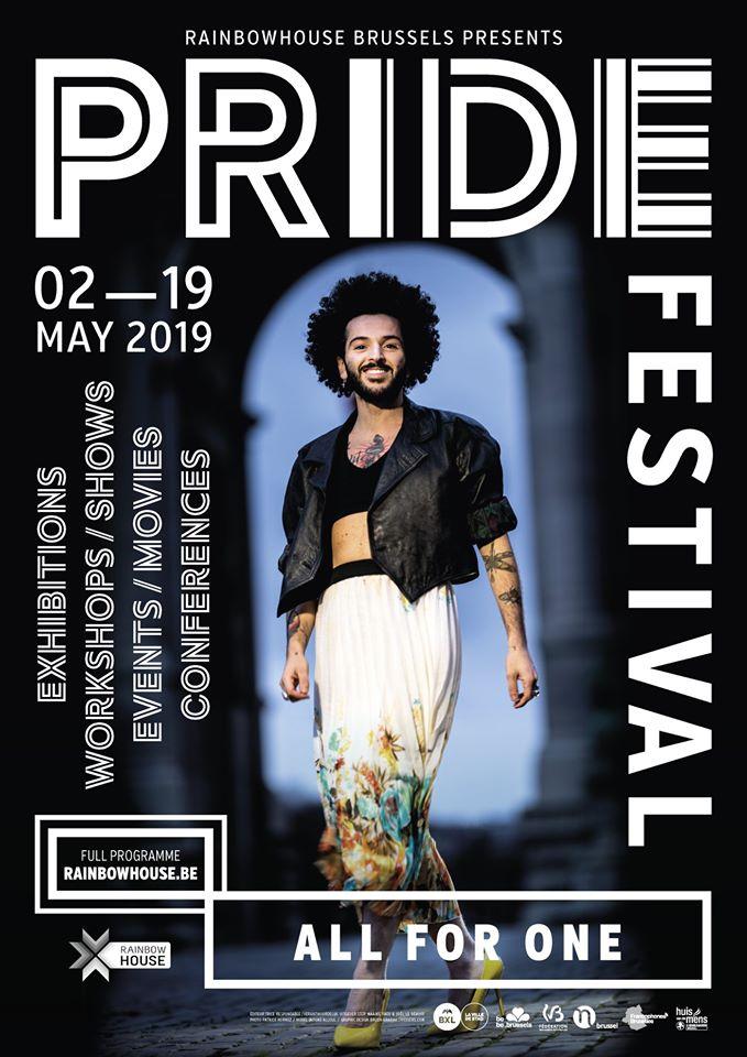 PrideFestival Brussels