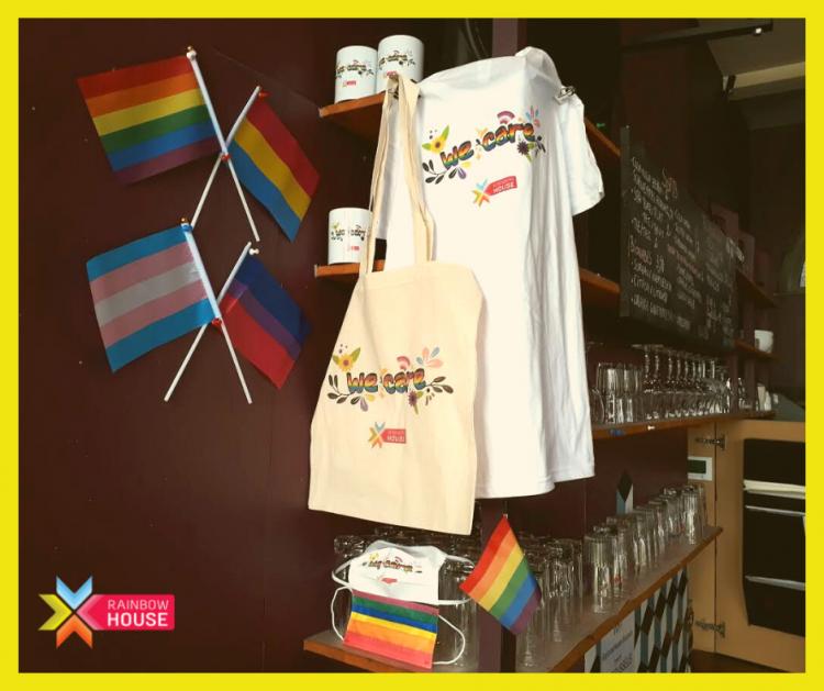 Goodies RainbowHouse